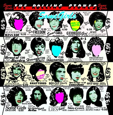 Rolling Stones - Some Girls (UMG Remastered 2009) - Zortam Music