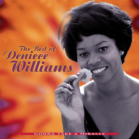 Deniece Williams - A Special Part Of Me - Zortam Music