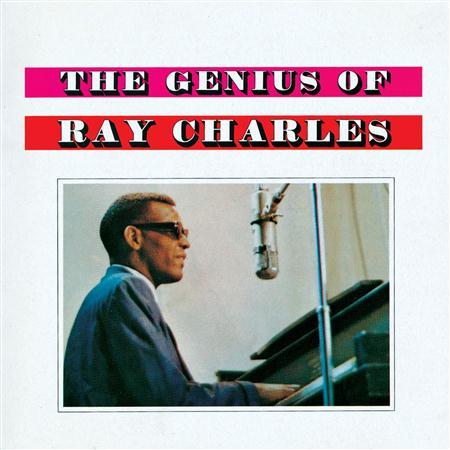 Ray Charles - 60_568 - Zortam Music