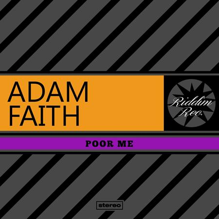Adam Faith - Poor Me - Zortam Music