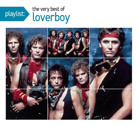 LOVERBOY - Playlist The Very Best Of Loverboy - Zortam Music