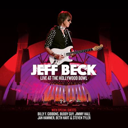 Jeff Beck - Live At The Hollywood Bowl CD1 - Zortam Music