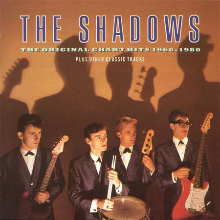 The Shadows - The Original Chart Hits 1960-1980 - Zortam Music