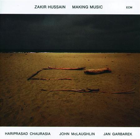 zakir hussain - Making Music - Zortam Music