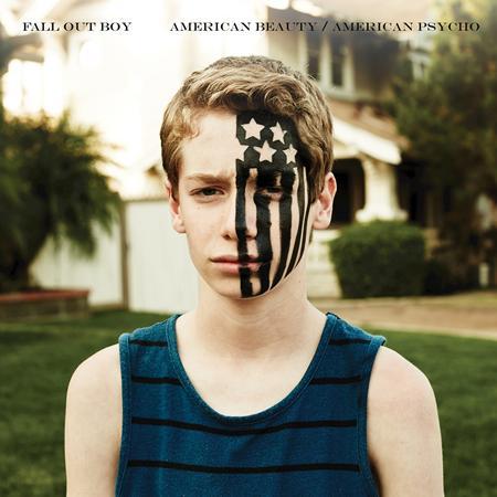 Fall Out Boy - American Beauty/American Psycho [Bonus Track] - Zortam Music