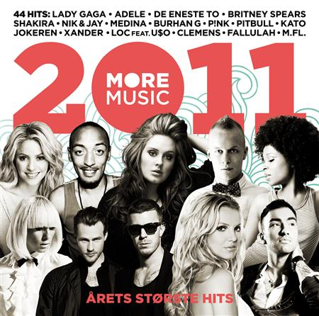 P!nk - More Music 2011 [disc 1] - Zortam Music