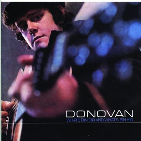 Donovan - Catch The Wind: The Best Of Donovan - Lyrics2You