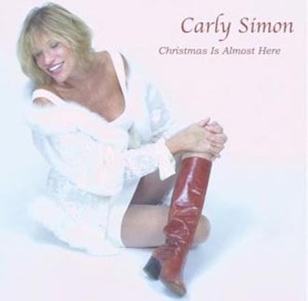 Carly Simon - Christmas Is Almost Here - Lyrics2You