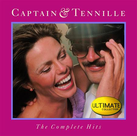Captain & Tennille - Songs of Joy: The Complete C&T Collection - Zortam Music