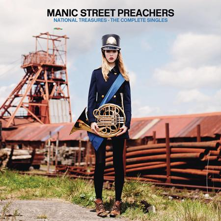 Manic Street Preachers - National Treasures - The Complete Singles [CD2] - Zortam Music
