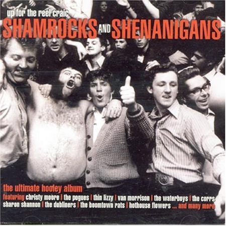 The Corrs - Shamrocks & Shenanigans - Zortam Music