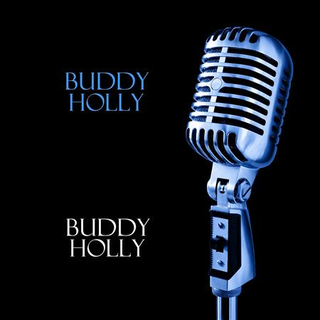 Buddy Holly - The Wonderful World of Buddy Holly: 24 Golden Hits - Zortam Music