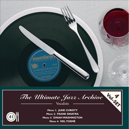Frank Sinatra - The Ultimate Jazz Archive 41 [disc 2] - Zortam Music