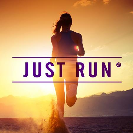 Various Artists - Just Run - Zortam Music