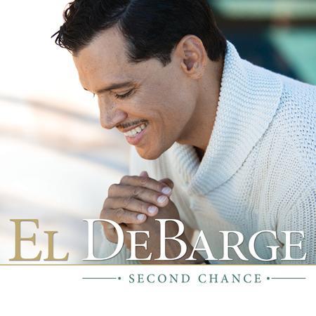 El Debarge - Second Chance Disc 1 - Zortam Music
