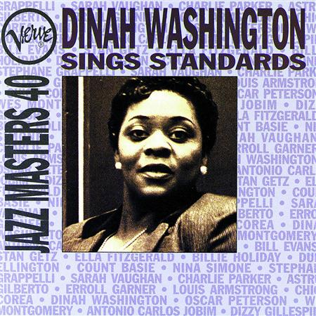 Dinah Washington - Dinah Washington Sings Standards - Zortam Music
