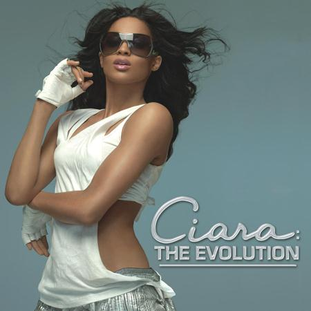 01.Ciara - The Evolution - Zortam Music
