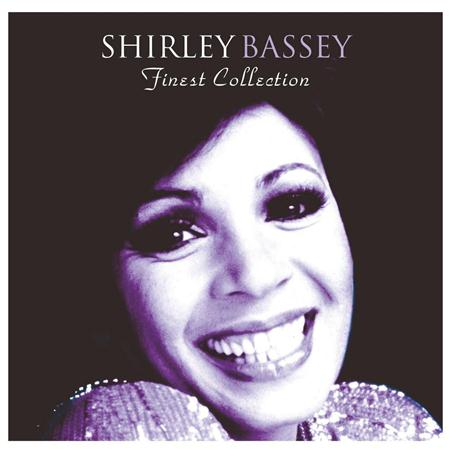 Shirley Bassey - Finest Collection [disc 1] - Zortam Music
