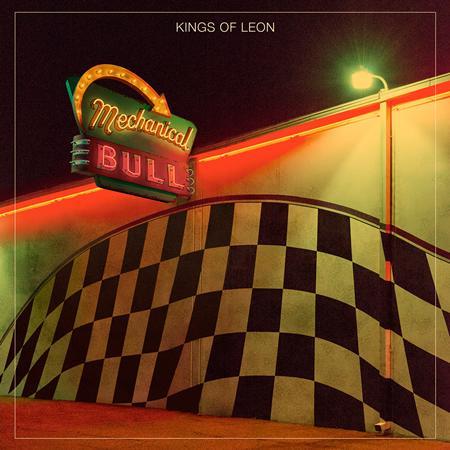 KINGS OF LEON - Mechanical Bull (Expanded Version) - Zortam Music