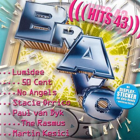 Apocalyptica feat. Nina Hagen - Bravo - The Hits 43 [Disc 2] - Zortam Music