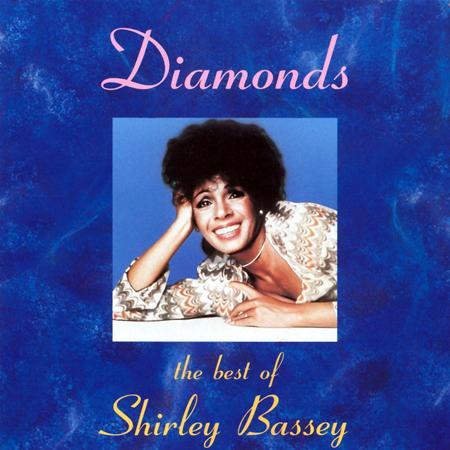 Shirley Bassey - Diamonds The Best Of Shirley Bassey - Zortam Music