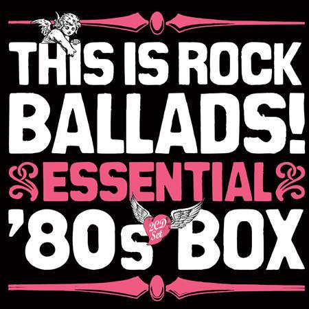 DEVO - This Is Rock Ballads! Essential