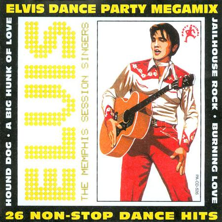 Elvis Presley - Die Hit Giganten - Hugo Hits - CD 1 - Zortam Music