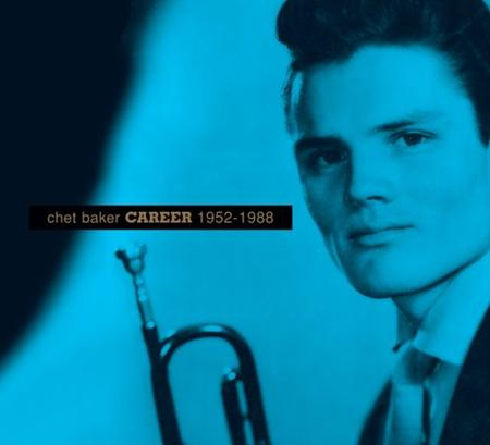 Chet Baker - Career 1952-1988 [disc 2] - Zortam Music