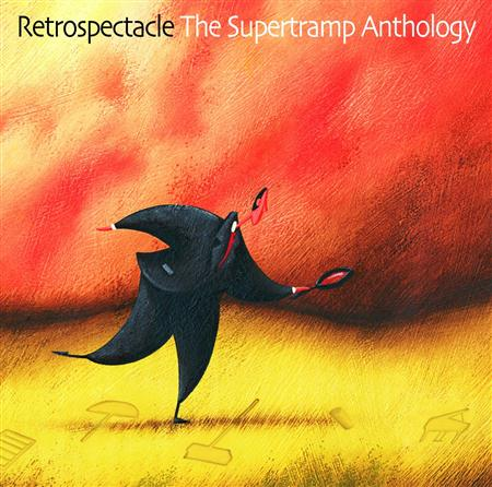 Supertramp - RETROSPECTACLE:THE SUPERTRAMP ANTHOLOGY-DISC ONE - Lyrics2You
