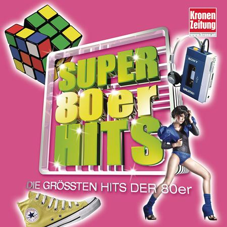 Billy Idol - Super 80er Hits (Die Grvssten Hits der 80er) CD1 - Zortam Music