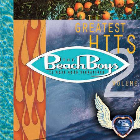 Beach Boys - Beach Boys - The Greatest Hits Vol. 2: 20 More Good Vibrations - Zortam Music
