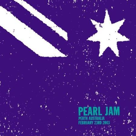 Pearl Jam - Live 022303 - Perth, Australia [disc 1] - Zortam Music