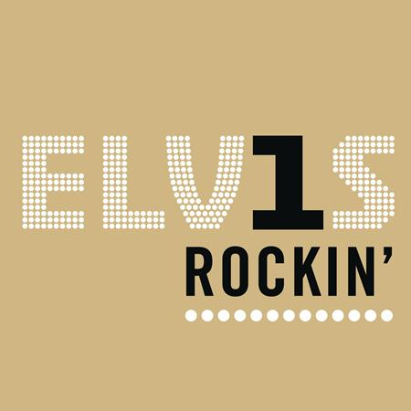 Elvis Presley - The Ultimate Collection Elvis Rockin