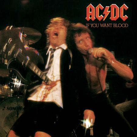 ACDC - If You Want Blood You
