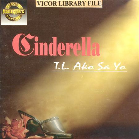 CINDERELLA - T.l. Ako Sa