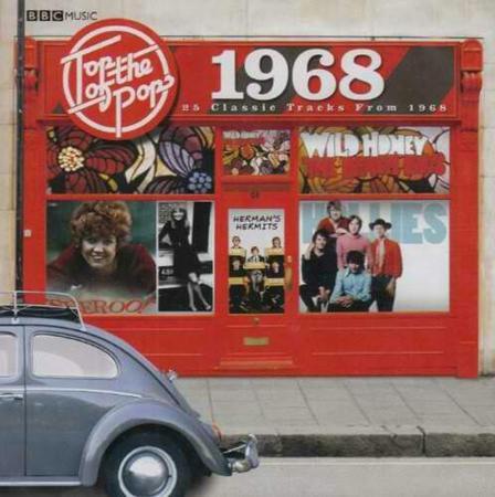 Cilla Black - Top Of The Pops - 1968 - Zortam Music
