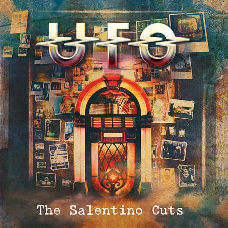 Ufo - The Salentino Cuts - Zortam Music