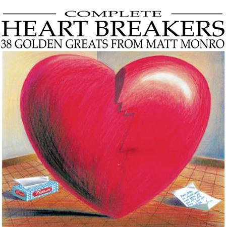 Andy Williams - Complete Heartbreakers - Zortam Music