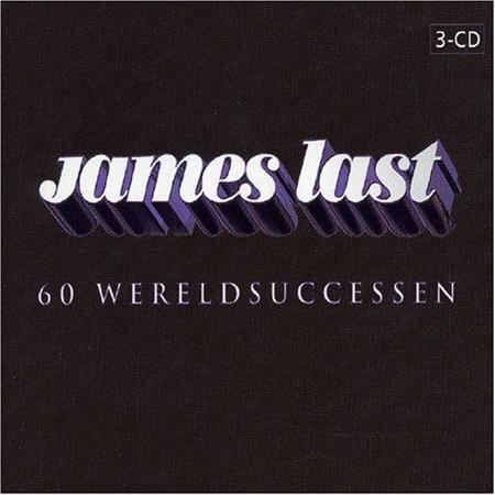 James Last - James Last 60 Wereldsuccessen [disc 3] - Zortam Music