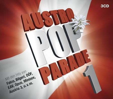 Hubert Von Goisern Und Die Alpinkatzen - Austro Pop Parade 2 - Cd 1 - Zortam Music