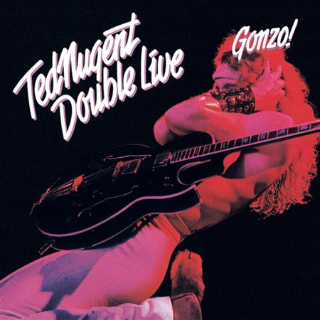 Ted Nugent - Rock Legends [Disc 2] - Zortam Music