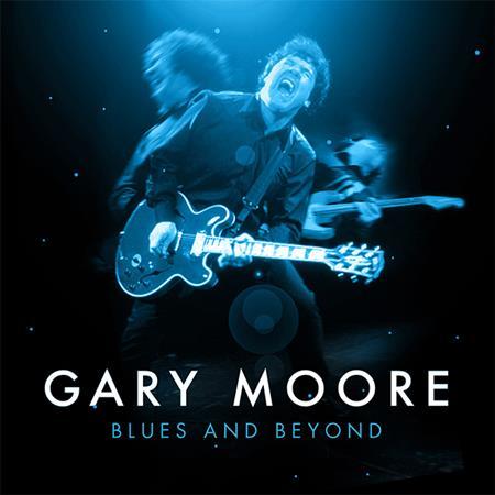 Gary Moore - Blues and Beyond - Zortam Music