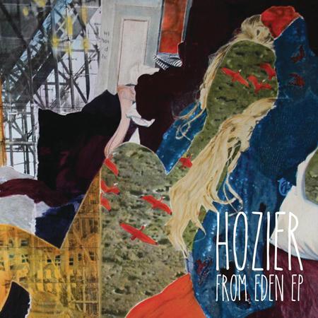 HOZIER - From Eden [EP] - Zortam Music