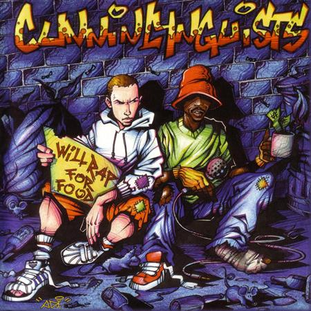 Cunninlynguists - Will Rap for Food - Lyrics2You