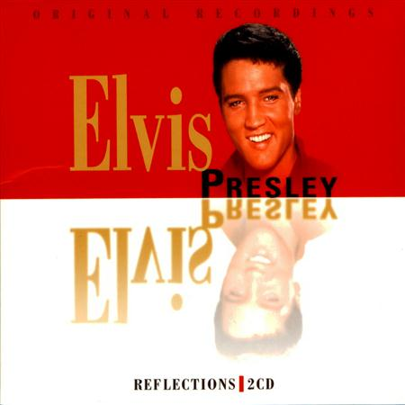 Elvis Presley - Icons [disc 1] - Zortam Music