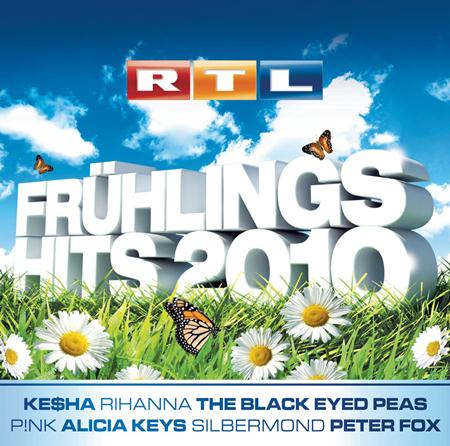 Jamiroquai - RTL Fr|hlings Hits 2010 - Zortam Music