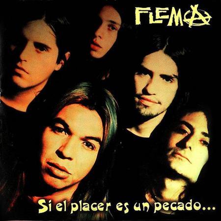 flema - Si El Placer Es Un Pecado… Bienvenidos Al Infierno - Zortam Music