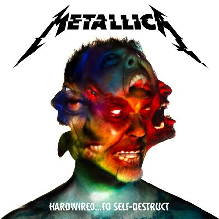 Metallica - Hardwired… To Self-Destruct [Disc 2] - Zortam Music