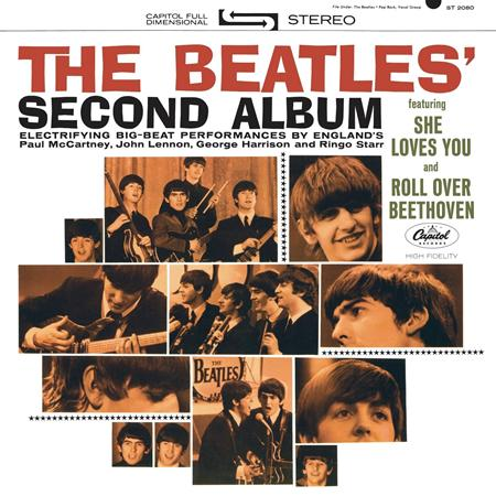 Beatles - 2014/01/21 [us] The Beatles  The U.s. Albums  [mono/stereo] Apple Capitol Ume 6 02537 61412 7 [compilation] [studio Album] [box Set] - Zortam Music