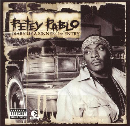 Petey Pablo - Top 1000 Greatest Hip-Hop & Rap Songs - Zortam Music
